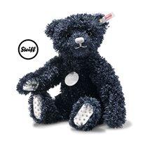 After midnight paper teddy bear, 32 cm