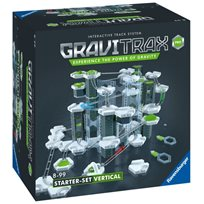 GraviTrax starter set vertical