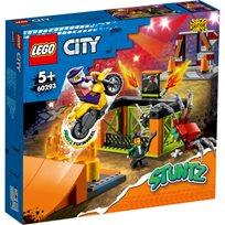 City - stuntpark