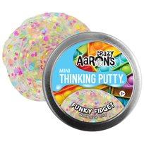 Thinking putty, mini funky fidget