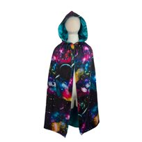 Galaxy cloak, 5-6 år