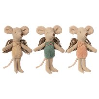 Fairy mouse, little