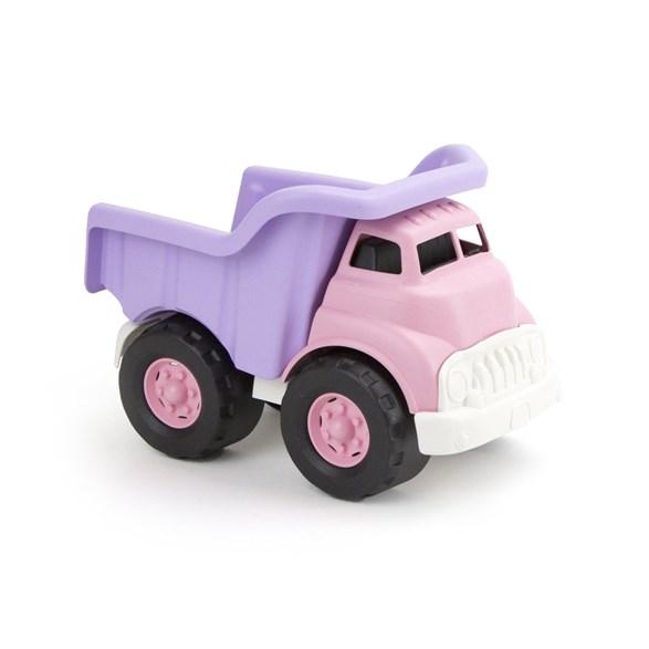 Dump Truck, Rosa