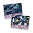 Återanvändningsbara Stickers, Äventyr