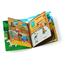 Återanvändningsbara 3d-Stickers, Stall