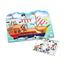 Återanvändningsbara 3D-Stickers, Pirater