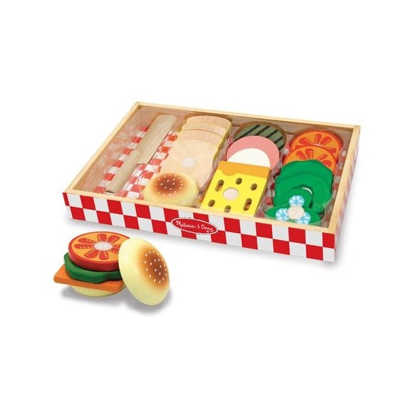 Trämat Smörgås