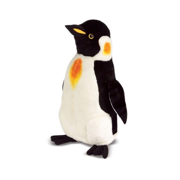 Mjukdjur, Pingvin
