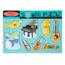 Ljudpussel 8 Bitar, Musikinstrument