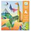 Origami, Dinosaurs