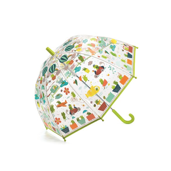 Paraply, Froglets