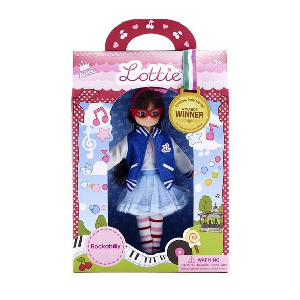 Lottie Rockabilly