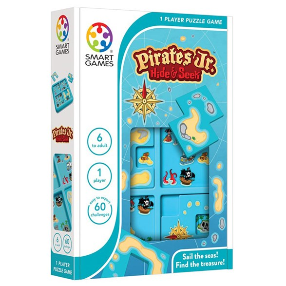 Pirates Jr.