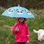Miko The Panda Children's Umbrella