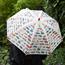 Vintage Transport Children's Umbrella