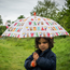 Colourful Creatures Children's Umbrella