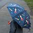 Space Age Children's Umbrella