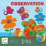 Observationsspel, Little Observation