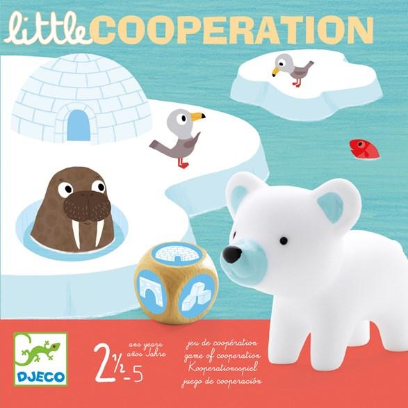 Spel, Little Cooperation