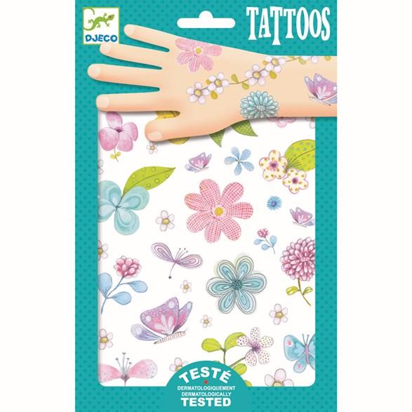 Tatuering, Fair Flowers