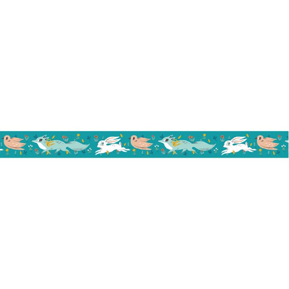 Masking Tape, Lucille