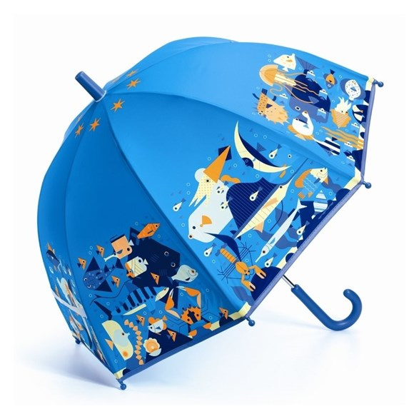 Paraply, Seaworld