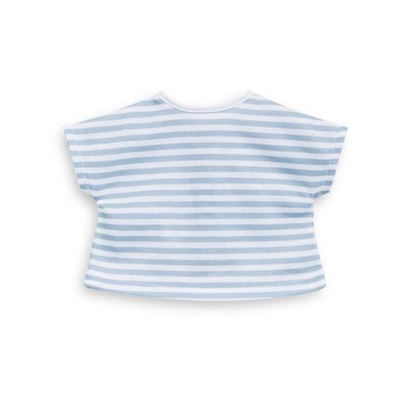 Ma Corolle Randig T-Shirt, Grå