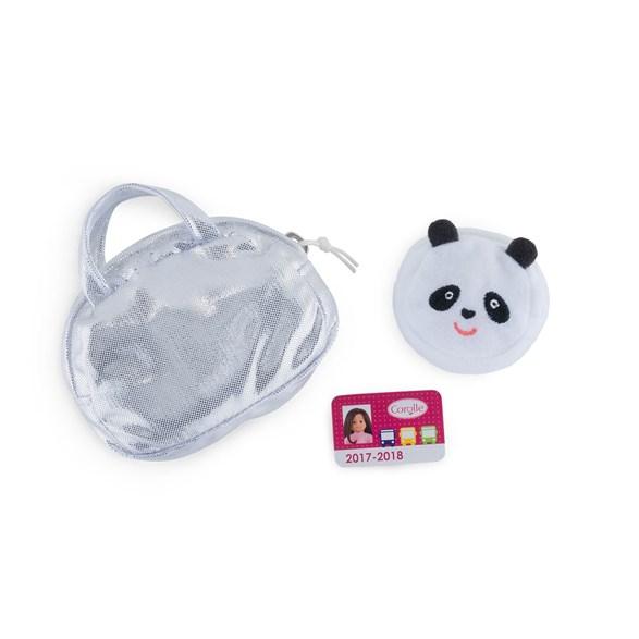 Ma Corolle Handväska med tillbehör