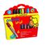 Be-Bé Maxi Crayon, 6-P