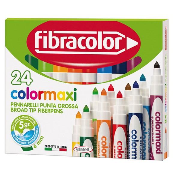 Colormaxi, 24-P