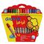 Be-Bé Maxi Crayon, 12-P