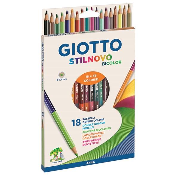 Stilnovo Bicolor 18-Pack