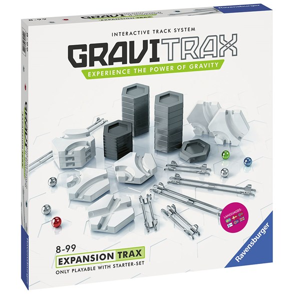 GraviTrax trax, expansionsset