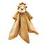 Dinglisar Wild, Snuttefilt, Lejon
