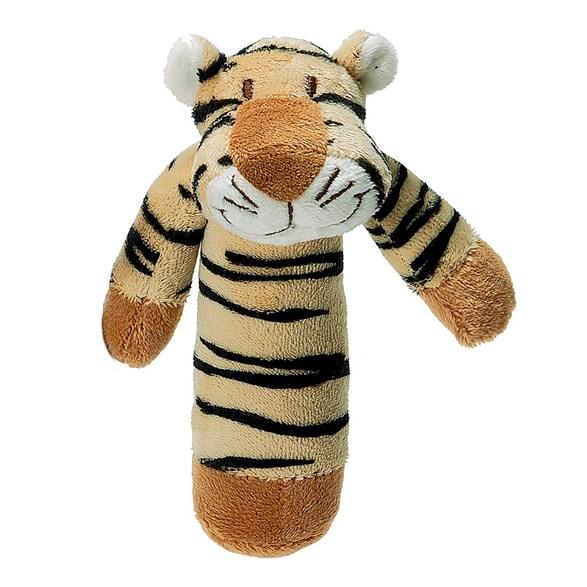 Diinglisar Wild, Skallra, Tiger