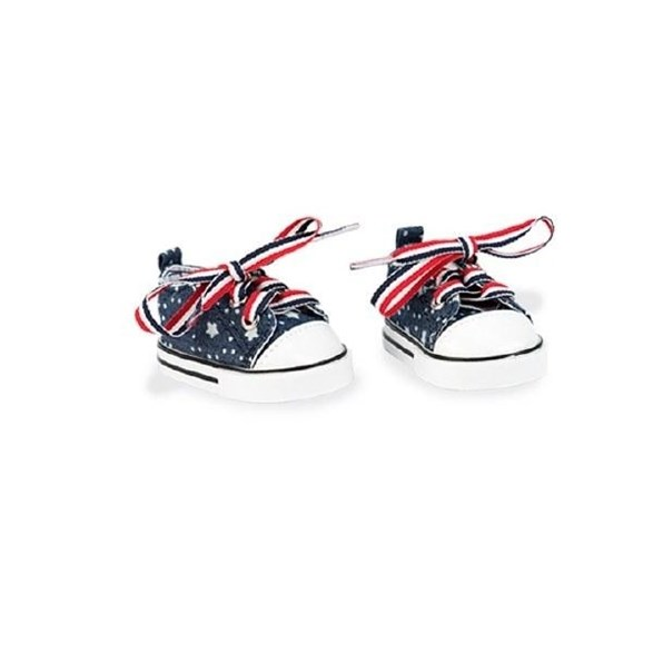 Stars & Stripes Sneaks