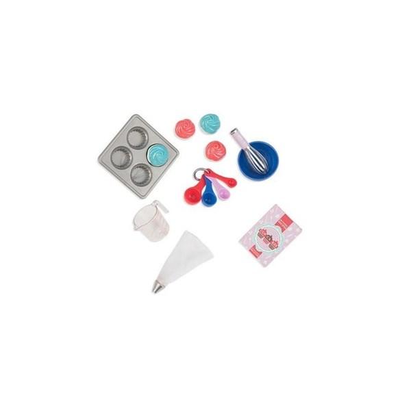 Bake Me Cupcakes Kit