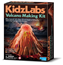 Kidzlabs, Volcano Making Kit