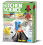 Kidzlabs, Kitchen Science