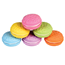 Scented Macaron Erasers (Set Of 6)