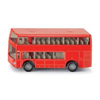 Buss Dubbeldäckare