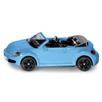 Vw The Beetle Convertible