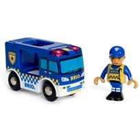 Polisvan
