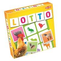 Lotto, bondgårdsdjur