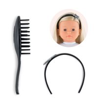 Ma Corolle Hair Brush Set, Star