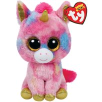 Beanie Boos Fantasia, multicolor unicorn