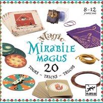 Magic, Mirabile Magus