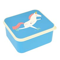 Magical unicorn lunch box