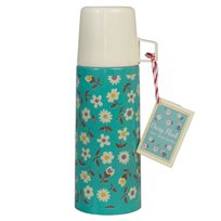 Daisy Design Flask And Cup
