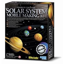 Kidzlabs, Solar System Mobile Making Kit